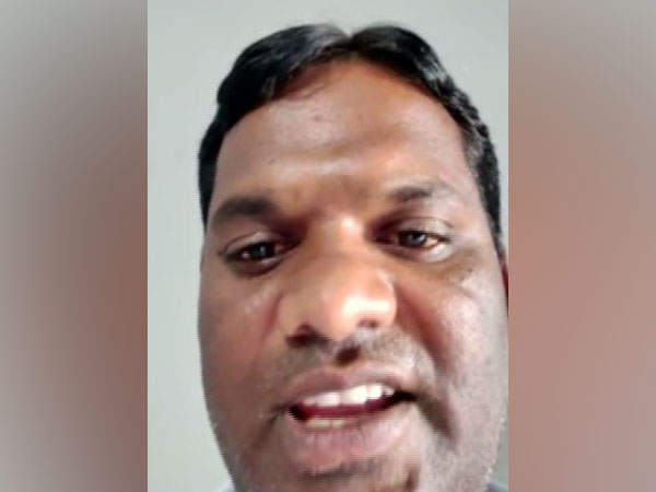 Telangana man appeals to Centre to bring back father's body from Saudi Arabia