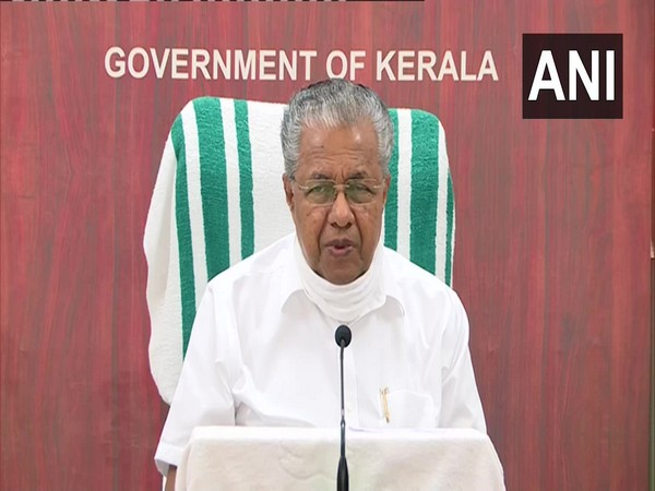 Govt will not abandon any development project over fear of allegations: Kerala CM