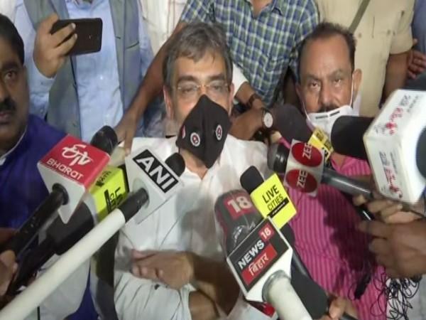 Party has given me responsibility to take decision on Mahagathbandhan: RLSP chief Kushwaha