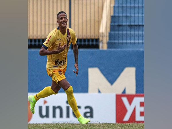 ISL: Mumbai City FC secure loan move for Brazilian forward Ygor Catatau