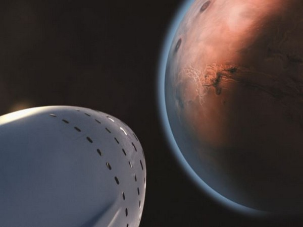 Mars habitability limited by its small size: Study