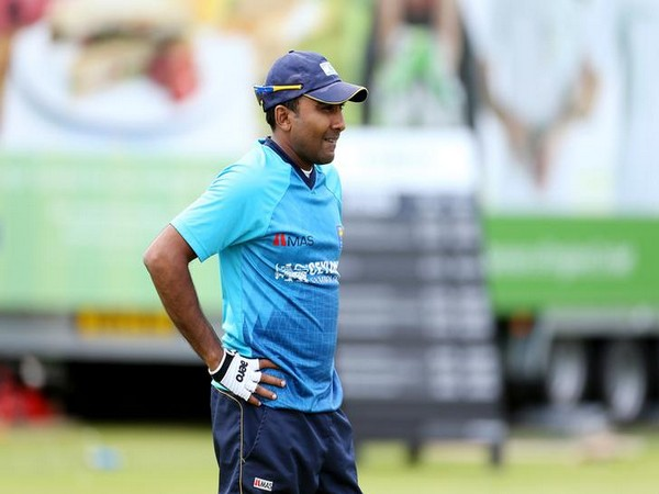 SLC appoints Mahela Jayawardene as consultant during T20 WC
