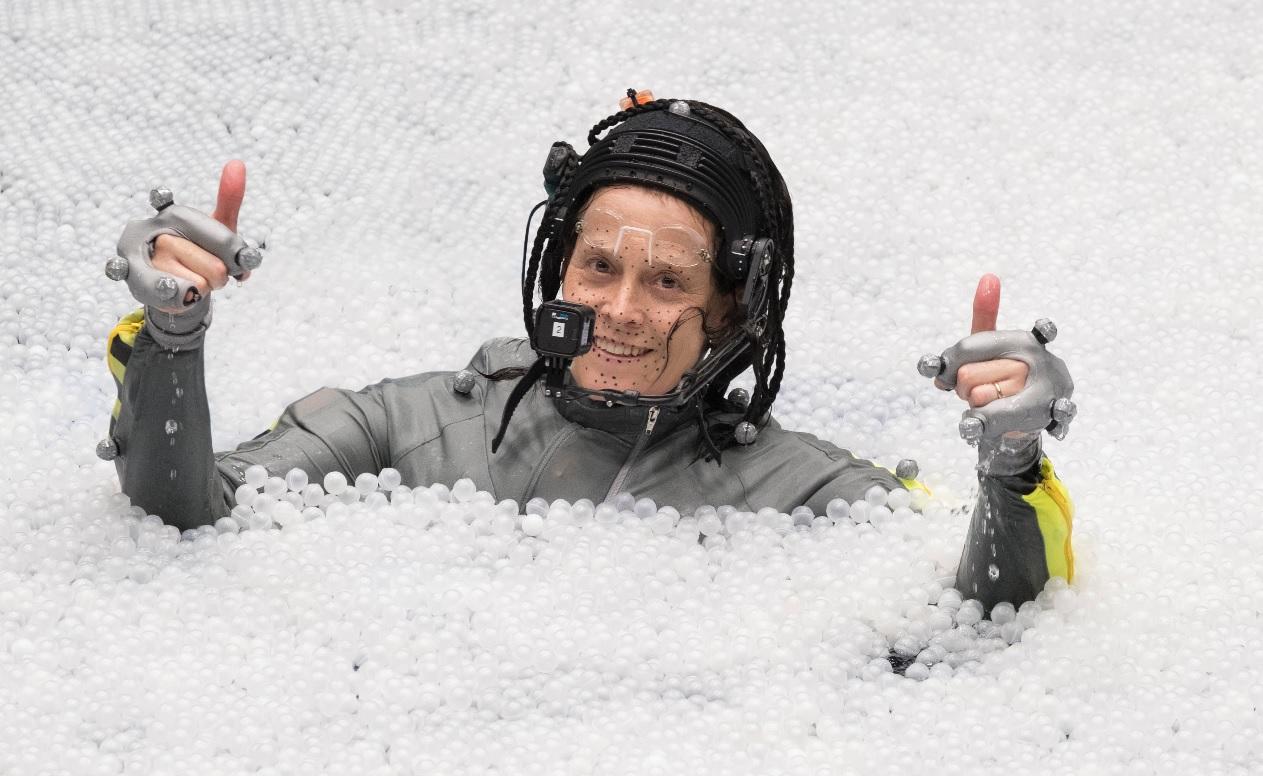 Avatar 2: Sigourney Weaver's underwater scenes updates, what more we know