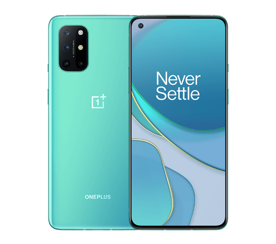 Latest OnePlus 8T update brings fix for region-specific issues