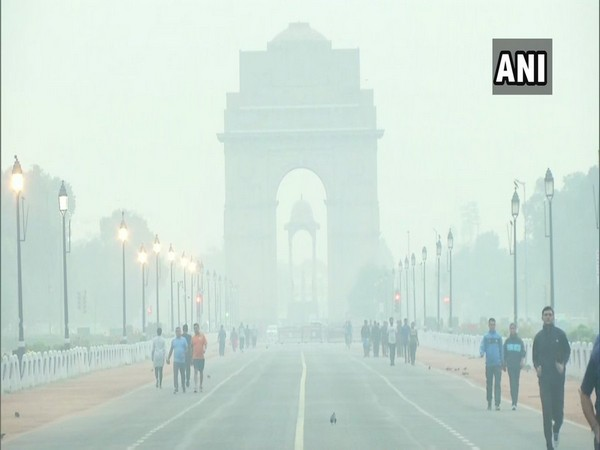 Delhi air quality shows slight improvement with overall AQI at 239 on Sunday