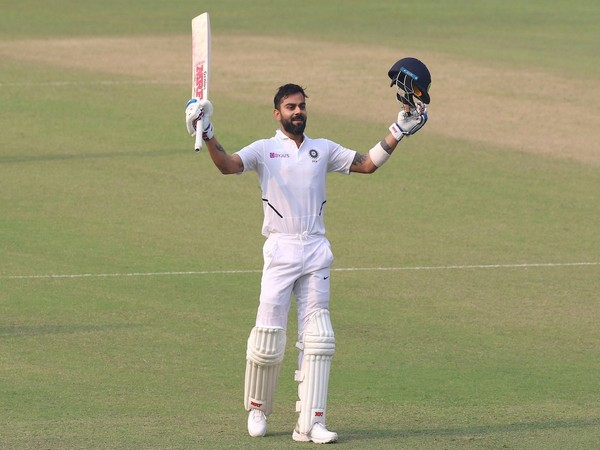 Virat Kohli becomes first Indian captain to win seven successive Test matches