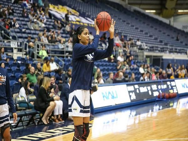 Sanjana Ramesh has set 'detailed goals' for upcoming NCAA season