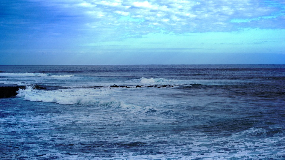 5 ways climate-driven ocean change can threaten human health