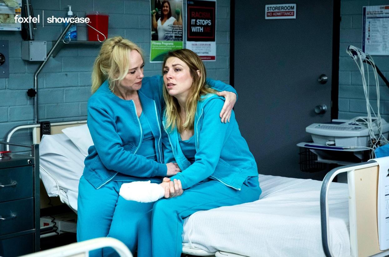 wentworth season 8 episode 12 release date
