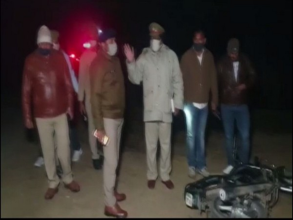 History-sheeter held after encounter with police in UP's Greater Noida
