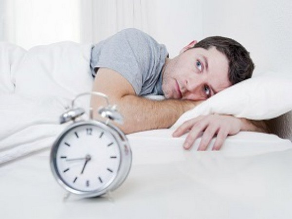 Study links insufficient sleep, stress to symptoms resembling concussion