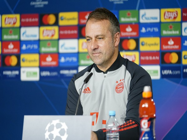 Happy with the result but we can still improve: Flick after 4-0 win over Schalke