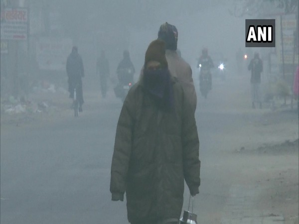 No relief to Delhiites from pollution as air quality remains in very poor category
