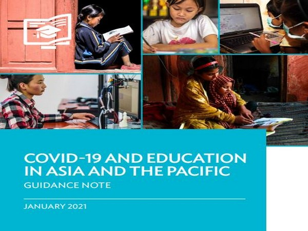 ADB calls for far-reaching reforms to build resilient education systems amid Covid-19