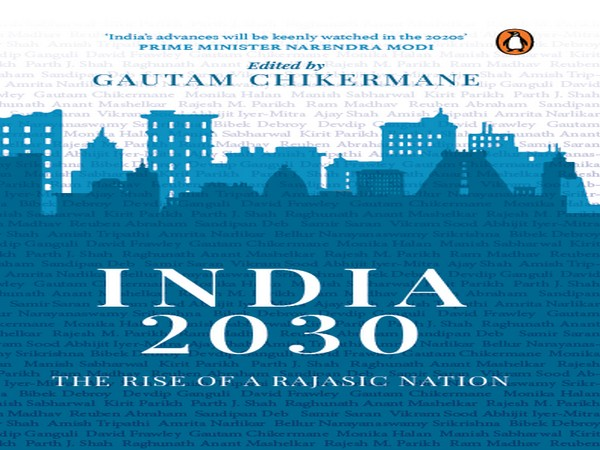 How will India be in 2030 - a new book charts the course
