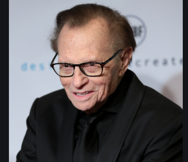 Entertainment News Roundup: Larry King, decades-long fixture of U.S. TV interviews, dead at 87; South African jazz 'giant' Jonas Gwangwa dies aged 83 and more