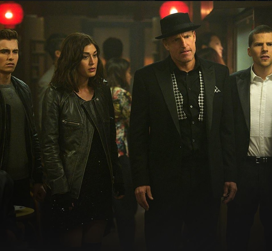 Now You See Me 3 to have special magic tricks to keep audience guessing