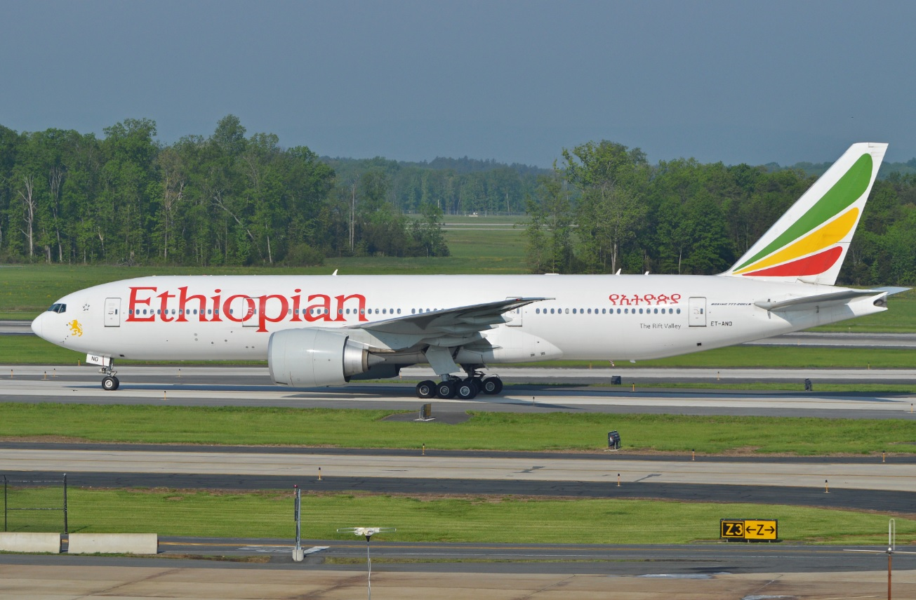 Ethiopian Airlines to launch services to Bengaluru from Oct 27