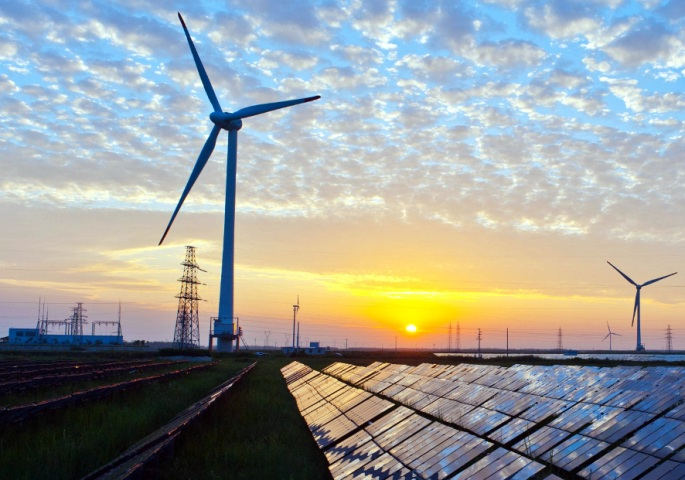 Budget to boost investment in renewable energy sector