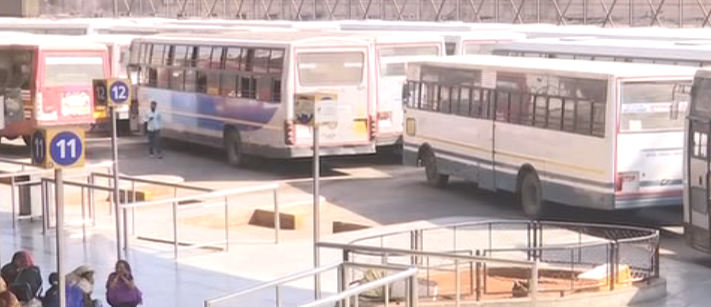 APSRTC AC bus service from Machilipatnam-Chennai launched