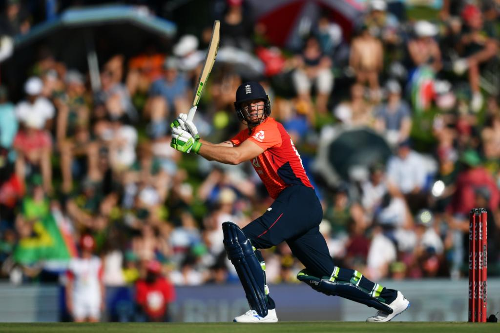 Buttler, Leach return to England squad for final Test