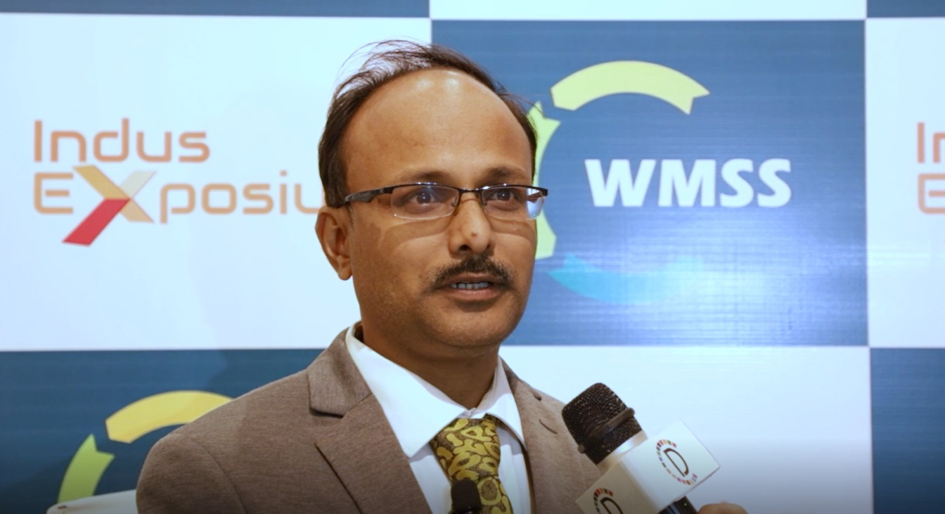 Waste production to reach 170mn metric tonnes by 2030: Aashish Maheshwari, Evonik