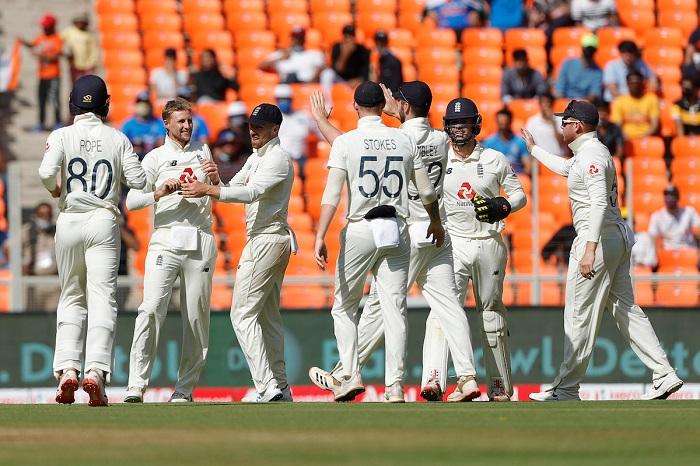 Ind vs Eng, 3rd Test: Root picks maiden fifer to bundle out hosts for 145