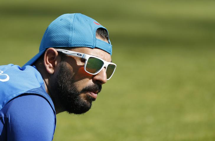 ICC, BCCI congratulate Yuvraj for an outstanding career