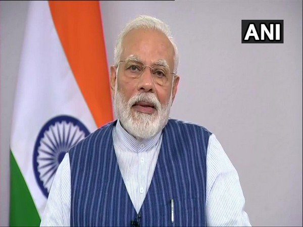 Take pledge to help 9 families during lockdown: PM Modi