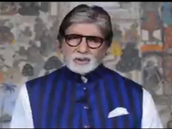 Bachchan claims coronavirus spreads through flies, Health ministry says it does not