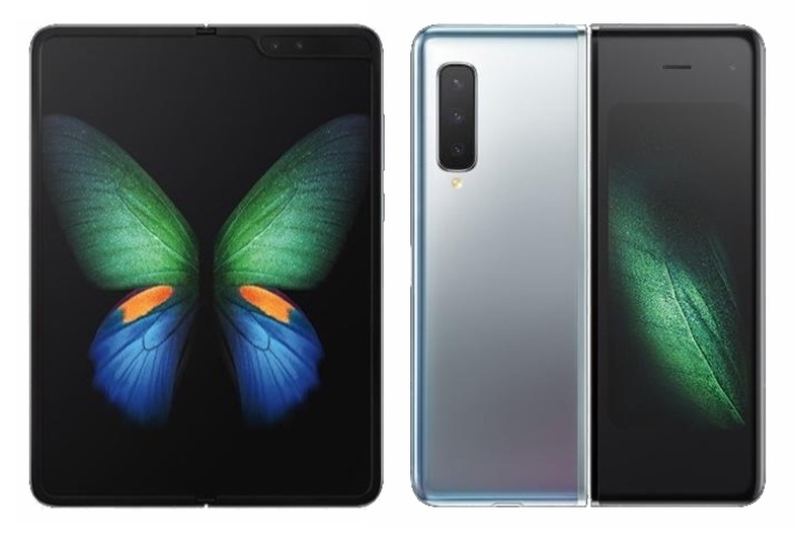 Samsung Galaxy S10 5G edition goes up for pre-order