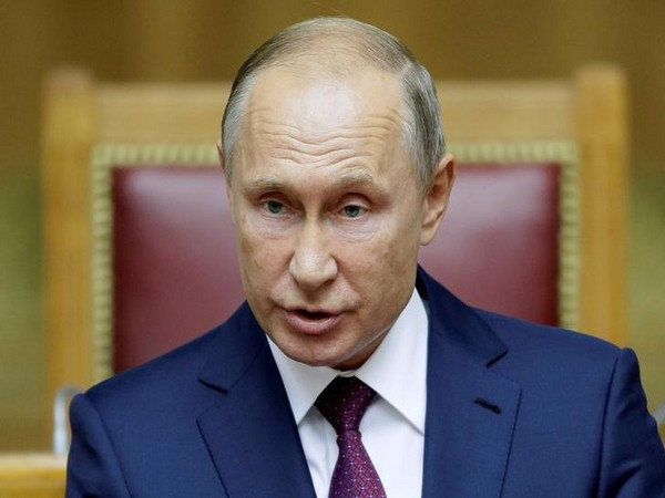 Russian Prez Putin may meet Trump on sidelines of G20 summit next month