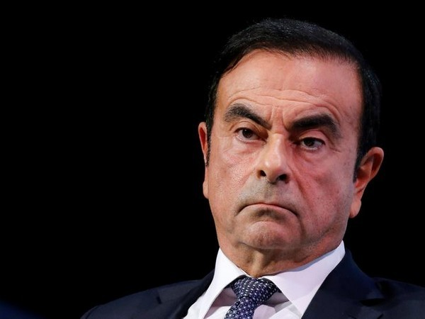 UPDATE 2-Carlos Ghosn's Japanese lawyers quit after former Nissan chief absconds