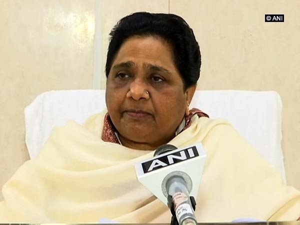 Would've attended if it was about EVMs: Mayawati skips all-party meet on simultaneous polls