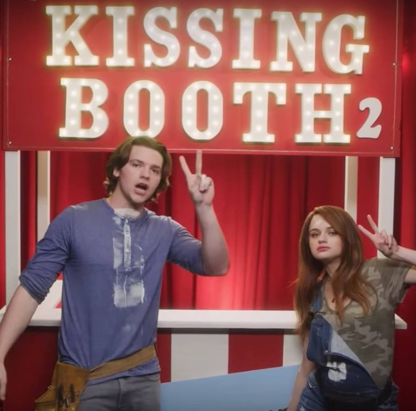 The Kissing Booth 2 release possible in May'20? Know more on plot