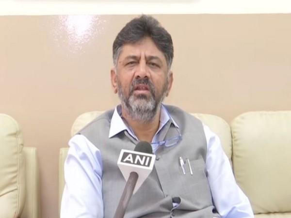 COVID-19: DK Shivakumar demands free vaccination for all citizens