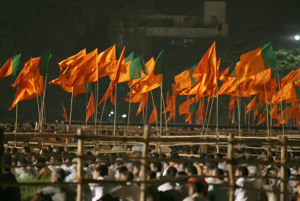 Non-Goans taking over businesses in state: Shiv Sena