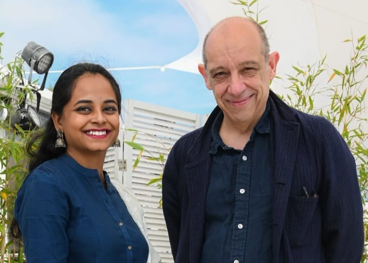 Modhura Palit and her journey to Cannes: Cinematographer talks about her 'fairy tale'