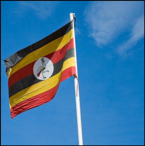Uganda charges 67 after raid on gay bar
