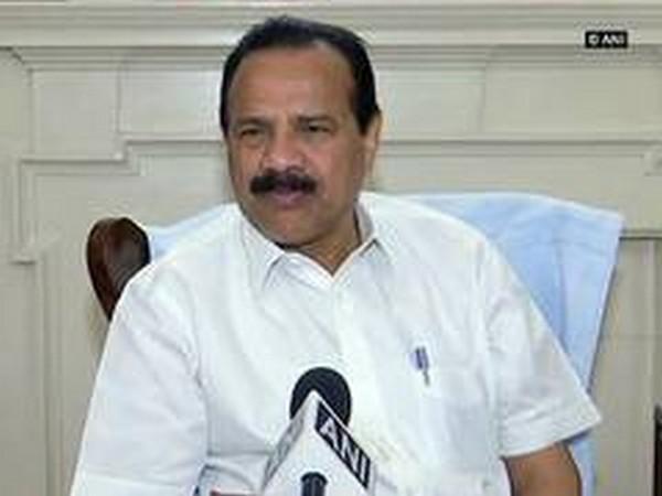 Arrange repatriation flights from Gulf countries to K'taka: Sadananda Gowda writes to Jaishankar