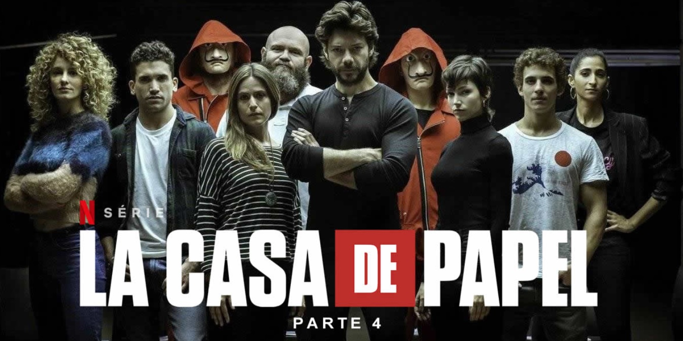 Money Heist Season 5 will mark end, no chance for Season 6, announces Netflix