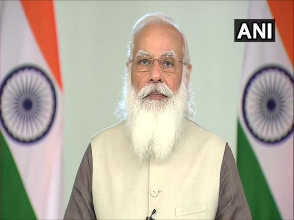 PM Modi urges people to buy 'Khadi' products,  contribute to 'Bharat Jodo Andolan'