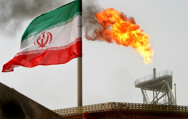Iran says EU has failed to salvage 2015 nuclear - state TV