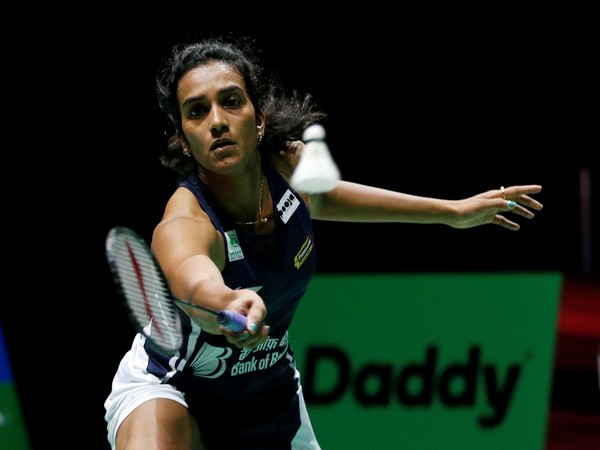 Sindhu Wins Third Successive Espn S Female Sportsperson Of The Year Award Sports Games