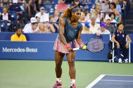 Williams drops 1st set of US Open quarterfinal