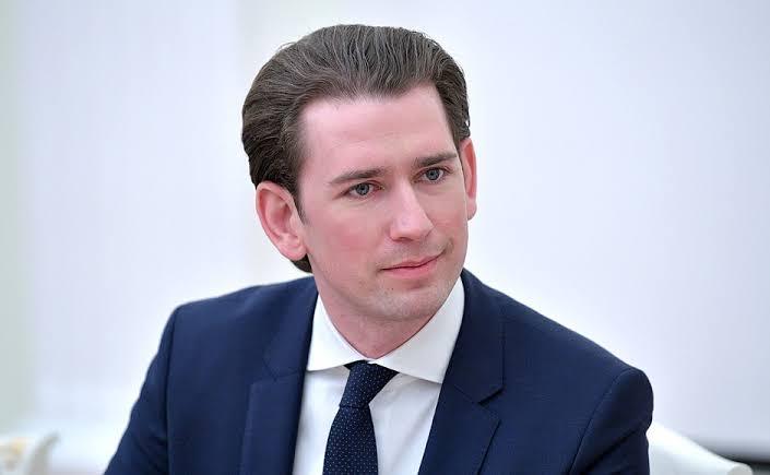 Austria's Kurz being investigated by anti-corruption prosecutors