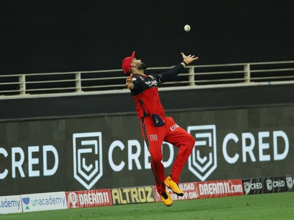 IPL 13: Kohli puts hand up, says couple of important chances went down