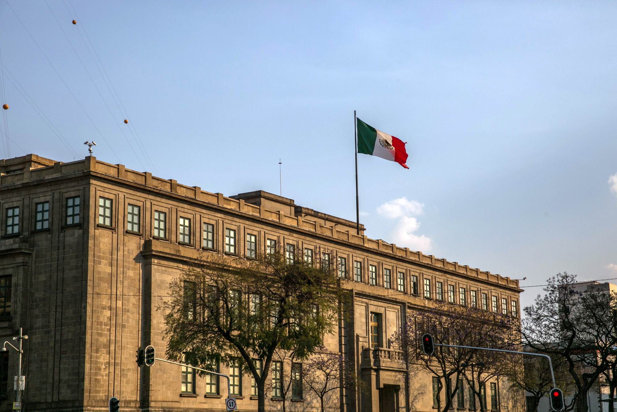Mexico top court backs referendum on prosecuting ex-presidents