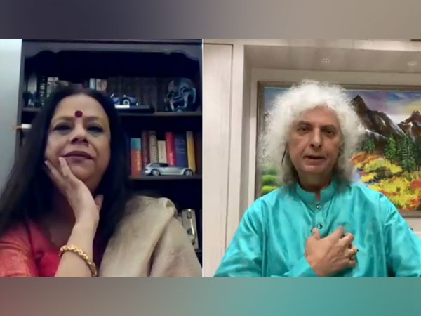 """Some divine force has guided me all my life,"" reveals Santoor Legend Pt Shiv Kumar Sharma"