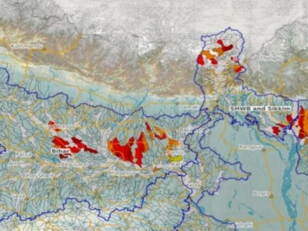 IMD issues flash flood guidance for East Bihar, Sub-Himalayan West Bengal